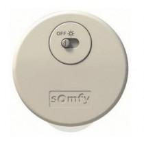 Somfy Sunis indoor RTS sun sensor for electric roller shades